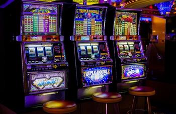sortie casino